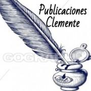 PublicacionesClemente