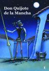 Don Quijote de la Mancha - Volumen 1- Cómic basado en la serie de dibujos animados para TV