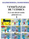 7 ENSEÑANZAS DE 7 CÓMICS 1