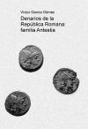 Denarios de la República Romana: familia Antestia