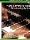 PIANO A PRIMERA VISTA (Método completo) (ebook)
