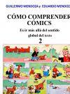 CÓMO COMPRENDER CÓMICS 2
