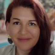 Alexandra Gallego