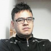 Diego Andres Escobar