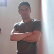 Jorge Orlando Cantor Henao