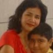 Martha Elena Gómez Acero