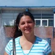 Emma Elena Rueda de Arvelo