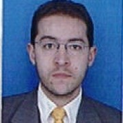 Jose Alberto Ordóñez Mantilla