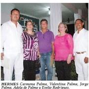 HERMES MANUEL CARMONA PALMA