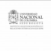 IEPRI Universidad Nacional de Colombia