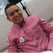 Jorge Mendoza Altamar