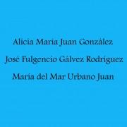 A.M. Juan, J.F. Gálvez y José F. Gálvez