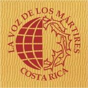La Voz de los Mártires Costa Rica