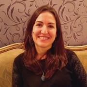 Yanina Elizabeth Vertua