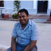 Oswaldo De la Hoz Rangel