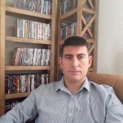 Jorge Bugallo García