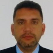 Jhon Jairo Mosquera Rodas