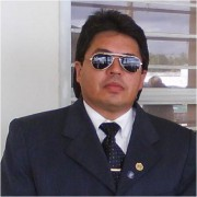 José Ramón Molina
