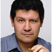 José Rubén Morales García