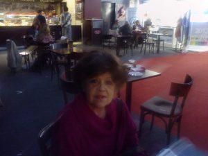 Feria Internacional del Libro de Buenos Aires 2012