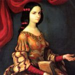 Sor Juana Inés de la Cruz escritoras latinoamericanas