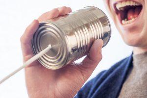 Los diálogos, una fuente de información para el lector