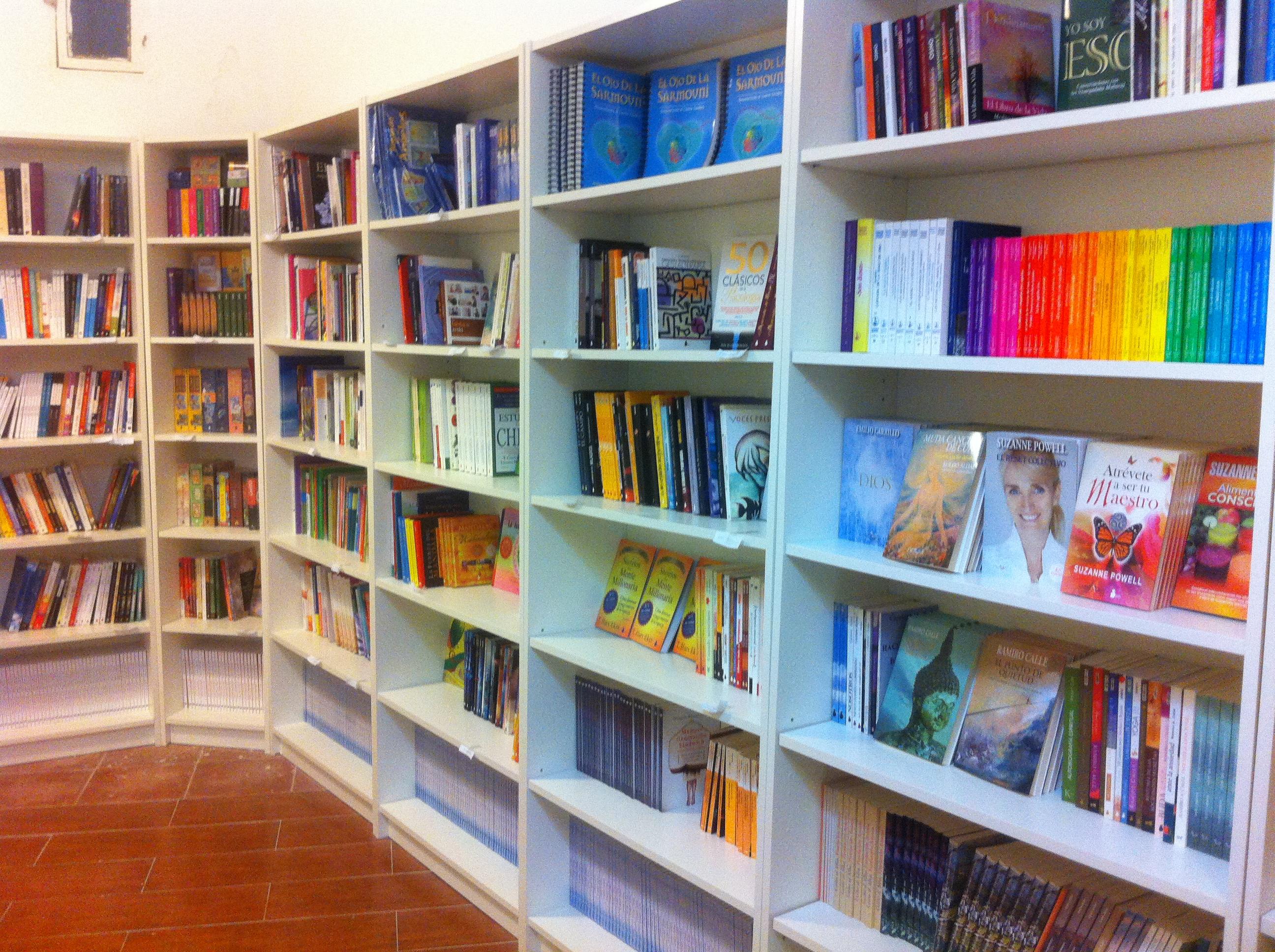 Inauguramos librer a en madrid - Imagenes de librerias ...