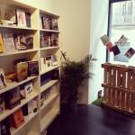 ¡Tu libro en nuestra librería de Madrid!
