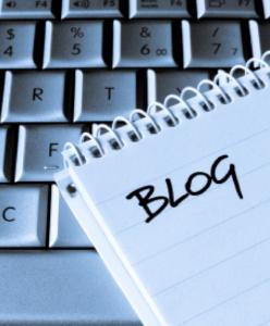 El origen del blog, la nueva escritura