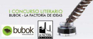 Concurso Literario Bubok