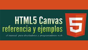 HTML5 Canvas Referencias y Ejemplos