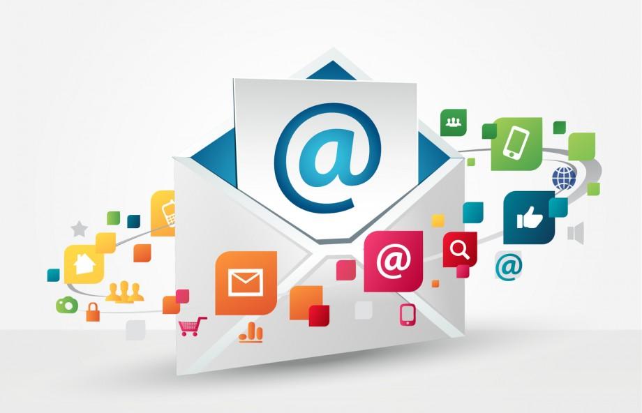 lista de correo 2- Bubok