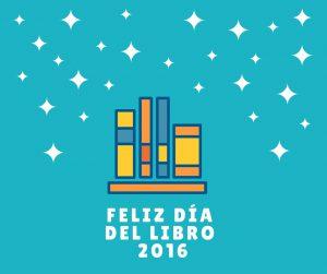 ¡Celebra el Día del Libro con descuentos!