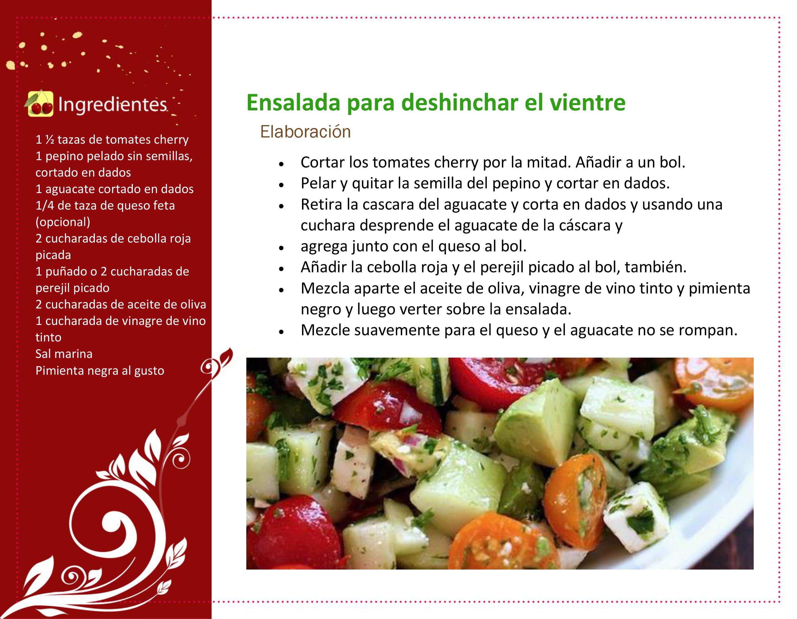 Recetas de cocina gratis pdf