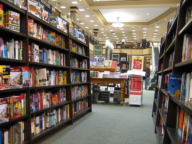 vender tu libro en librerías-Bubok