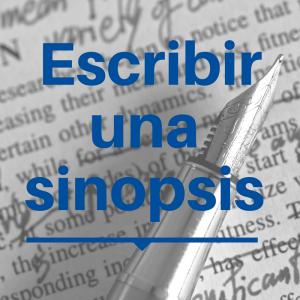 Cómo escribir la sinopsis de tu novela