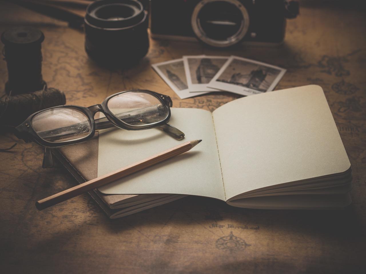 Cinco ideas falsas sobre la escritura- Bubok Mexico