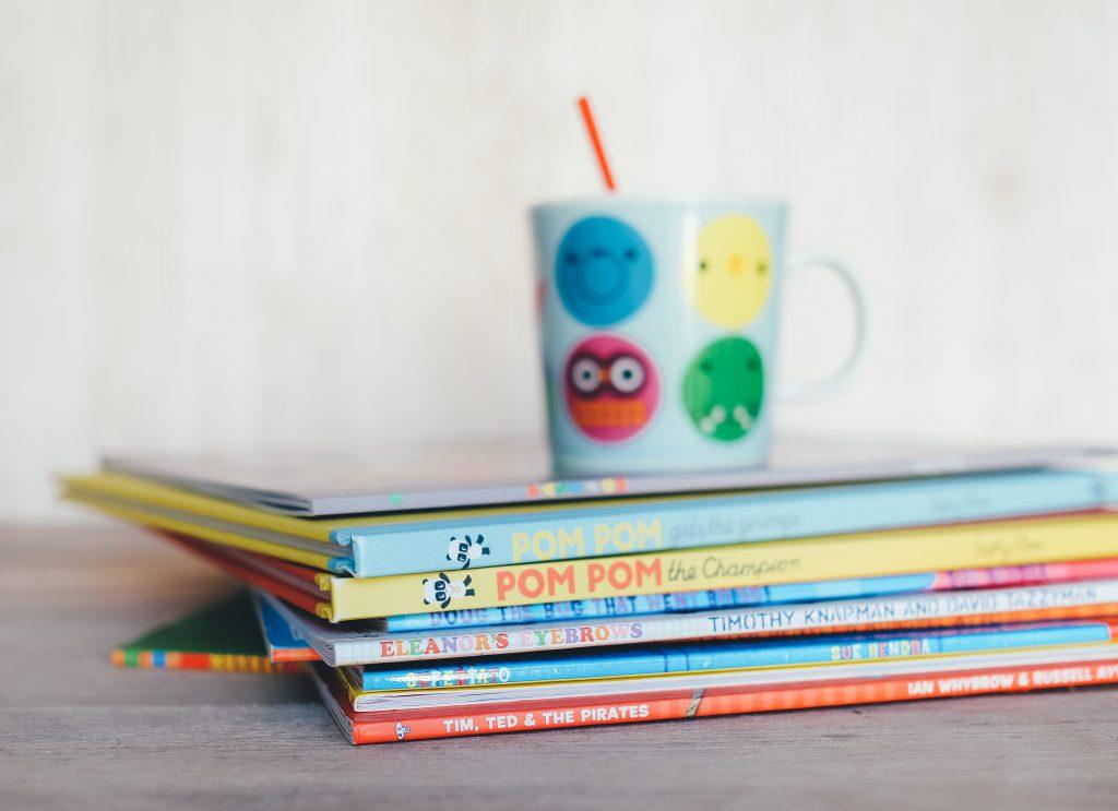 Por qué hace falta diversidad en la literatura infantil