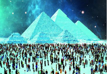El sabio más grande del universo, una nueva visión del Génesis