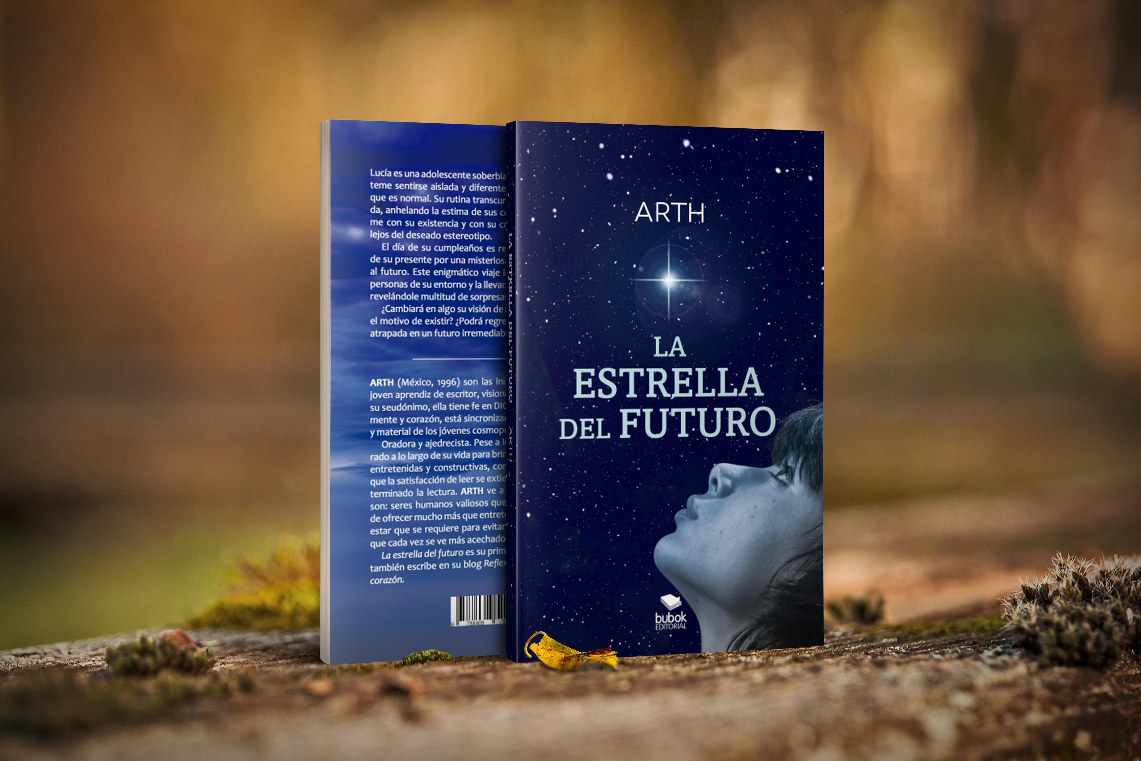 La Estrella del Futuro: Conversamos con su autora