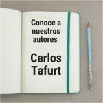 Hablamos con Carlos Tafurt sobre la nueva edición de su libro Los Barcos Olímpicos Y La Carrera Transatlántica