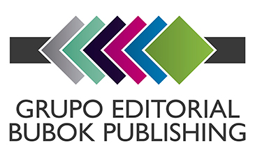 Logo grupo editorial en color
