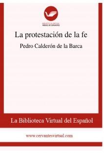 La protestación de la fe