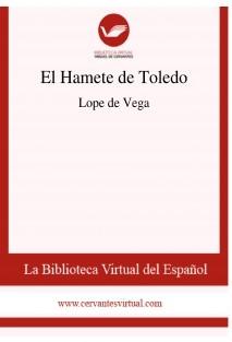 El Hamete de Toledo
