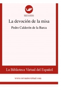 La devoción de la misa