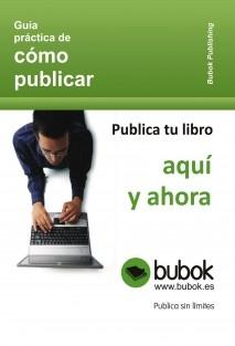 Cómo publicar en Bubok