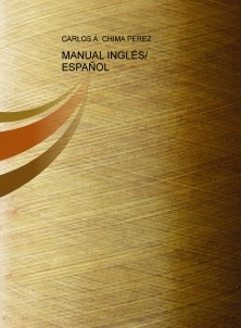 MANUAL INGLÉS/ ESPAÑOL
