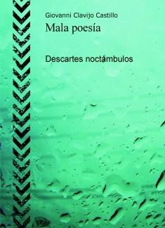 Mala poesía