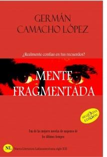 Novela Mente Fragmentada segunda edición