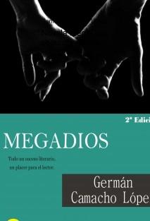 Novela MegaDios segunda edición